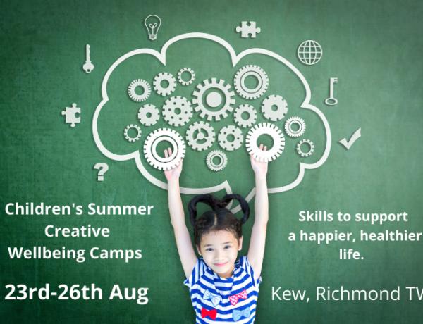 Childrens Wellbeing Camp